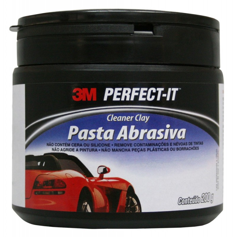 Pasta Abrasiva Perfect 200g