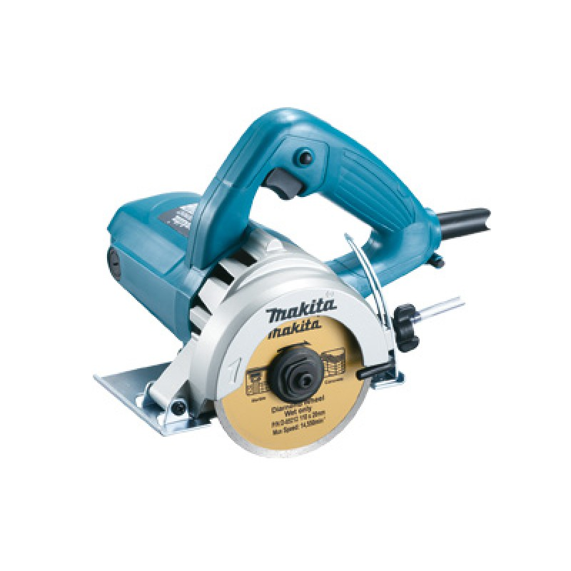 Makita Serra Marmore 4100NH3 110mm