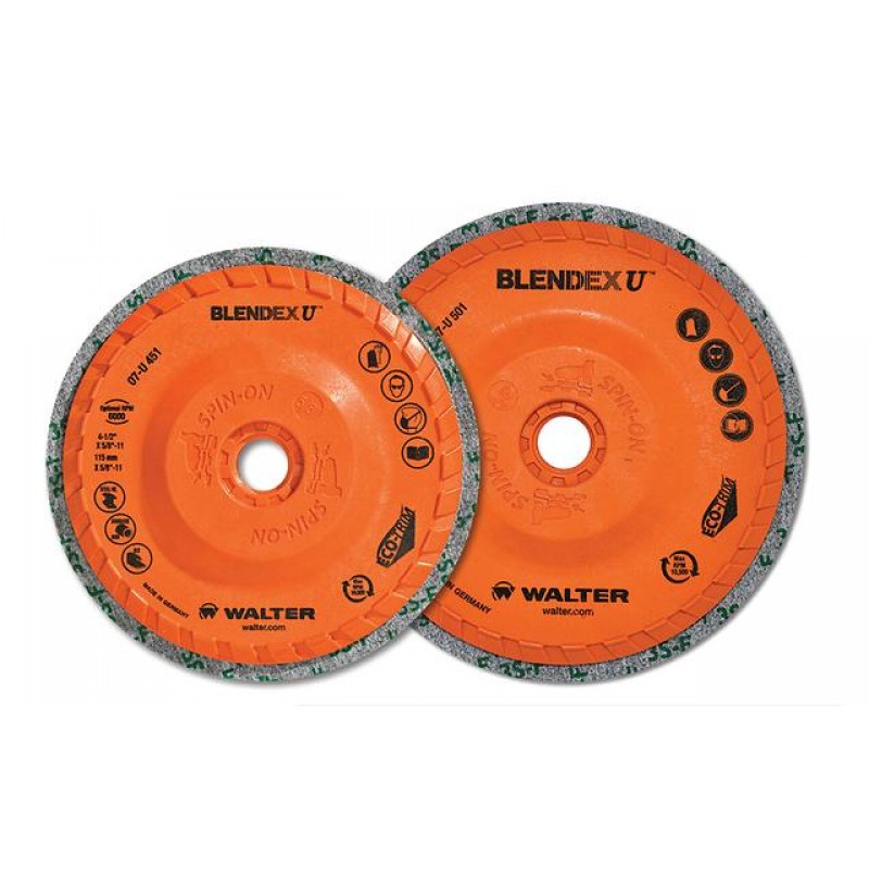 Walter disco Blendes U Cup 4.1/2X M14 2SF