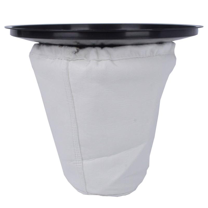 IPC filtro poliéster completo 35/50L - cônico